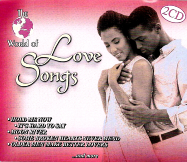 The Wold of Love Songs